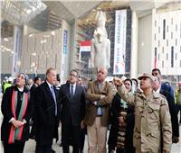 «الآثار»: 3 ملايين يورو لرفع كفاءة المتحف المصري بالتحرير