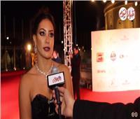 فيديو| | إيمي سلطان: عودة فيفي عبده للرقص أسعدني