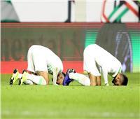 السعودية تعبر لبنان بهدفين بكأس آسيا