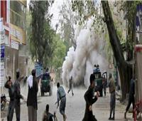 مصرع 5 أشخاص خلال هجومٍ على مركز شرطة بأفغانستان