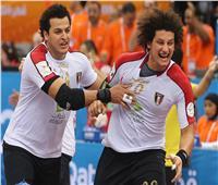 اليوم| أحفاد الفراعنة يواجهون قطر في مونديال كرة اليد