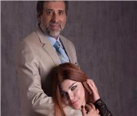 خالد يوسف يرد على خبر زواجه من ياسمين الخطيب