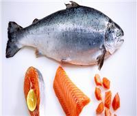فوائد «سمك السلمون».. يعالج الاكتئاب ويحارب السرطان والشيخوخة