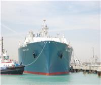 وصول 32 ألف طن الومنيوم لميناء سفاجا