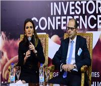 سحر نصر: اغتنموا الفرص الاستثمارية الواعدة المدعومة بحوافز وضمانات للمستثمرين