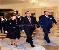 سحر نصر: نصيب مصر فى الاستثمار الأجنبي المباشر زاد على المستوى العالمي