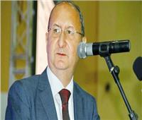 نصار: استراتيجية متكاملة لتعزيز العلاقات الاقتصادية مع القاره السمراء