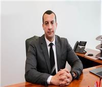 حسام الجمل مساعداً لوزير الاتصالات للشبكات