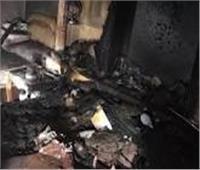 يتهم شقيق زوجته بحرق منزله بطوخ بسبب الخلافات الزوجية
