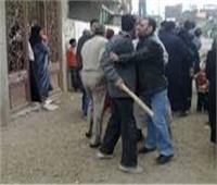 مشاجرة دامية بالأسلحة النارية بسبب «لعب العيال» بالقليوبية