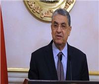 وزير الكهرباء: مشروعات الطاقات المتجددة وفرت 10 مليون فرصة عمل