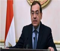 وزير البترول يوقع اتفاقيات مع وزيرة الطاقة الاردنية