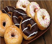 حلو اليوم.. طريقة عمل «الدوناتس»
