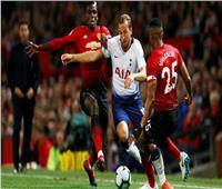 بث مباشر| توتنهام ومانشستر يونايتد في قمة الدوري الإنجليزي