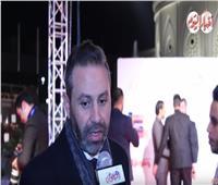 فيديو | حازم إمام يكشف خطة اتحاد الكرة لبطولة أمم أفريقيا ٢٠١٩