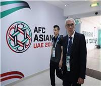 كأس آسيا 2019| أوزبكستان مع كوبر .. تنتصر برباعية وتتأهل للدور الثاني
