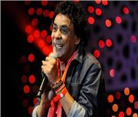 محمد منير يطرح رابع أغاني ألبومه الجديد