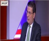 علاء فاروق: إطلاق بطاقة «ميزة» ينعكس على الاقتصاد المصري