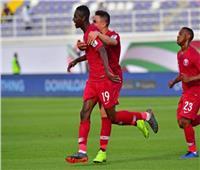 كأس آسيا 2019| ثاني «سوبر هاتريك» في تاريخ البطولة.. من نصيب لاعب إفريقي!