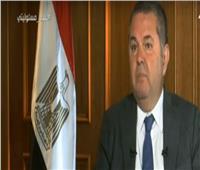 فيديو| وزير قطاع الأعمال: لا نسعى لتصفية شركات القطاع العام