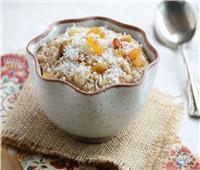 اتحدي البرد القارس بـ «طبق البليلة»