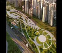 ننشر تفاصيل مشروع «النهر الأخضر» بالعاصمة الإدارية الجديدة