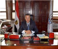 إزالة 119 حالة تعدٍ على أملاك الدولة في بني سويف