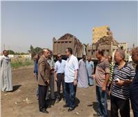 لغياب 74 موظفًا.. محافظ المنيا يحٌيل رئيس وسكرتير «إسطال» للتحقيق