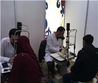 صور| «مصر الخير» تنظم قافلة طبية لذوي الاحتياجات الخاصة بالإسماعيلية