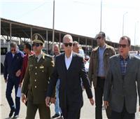 محافظ قنا: مشروع محور «قوص-نقادة» سيحقق نقلة حضارية