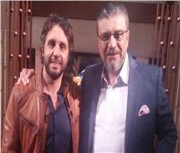 هشام ماجد ضيف برنامج «واحد من الناس» على شاشة النهار