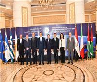 مصر تعلن تأسيس منتدى غاز شرق البحر المتوسط بمشاركة 7 دول