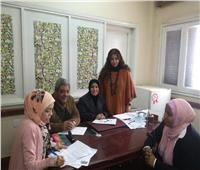 القوى العاملة: مبادرة «مصر بكم أجمل» تهدف لتشغيل ذوي القدرات الخاصة