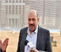مطور عقاري: تبني الدولة مشروع العاصمة الإدارية جعلها جاذبة للاستثمار