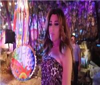 نجوى كرم ترقص في «كواليس» ألبومها الجديد