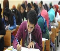 التعليم: 98 % نسبة الحضور في اليوم الثاني لأمتحانات الصف الأول الثانوي