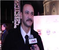 أحمد خالد صالح أمام أحمد عز وكريم عبدالعزيز في 2019