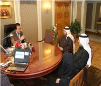 وزير التعليم العالي يبحث أوجه التعاون التعليمي والبحثي والمعرفي مع الإمارات