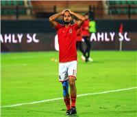 خوفا من الإصابة| الأهلي يبعد بعض اللاعبين عن مباراة شبيبة الساورة