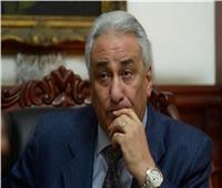قبول استئناف «سامح عاشور» على حكم حبسه عامين ورفض الحكم المستأنف