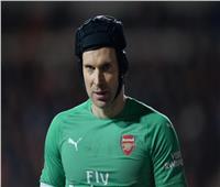 «بيتر تشيك» يعلن اعتزاله كرة القدم نهاية العام الجاري