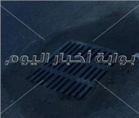 بالصور.. استجابة حي غرب مدينة نصر لما نشر في «بوابة أخبار اليوم»