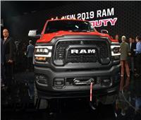 بالصور| شاهد أقوى RAM مخصصة للطرق الوعرة