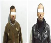 ضبط المتهمين بالاستيلاء على سلع تموينية بـ4 ملايين جنيه