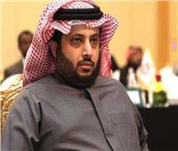 أول تعليق من تركي آل الشيخ على إلغاء هدف لبيراميدز أمام الإنتاج