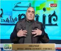 بالفيديو| عزمي مجاهد: «السيسي» أمين على خزائن مصر