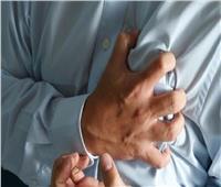 احذر البرد القارس يسبب أزمة قلبية