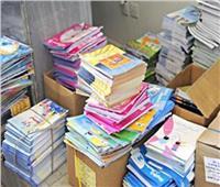 ضبط مطبعتين بداخلهما كمية كبيرة من الكتب والملصقات بدون تصريح