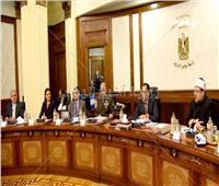 رئيس الوزراء يوجه بسرعة تنفيذ تكليفات الرئيس في الوادي الجديد