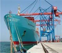 إغلاق ميناء السويس والزيتيات لسوء الأحوال الجوية